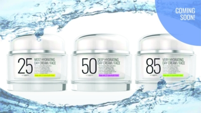 Face Hydration Creams