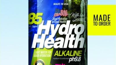 Alkaline 85