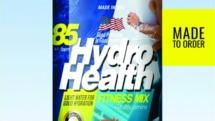 Fitness Mix 85