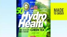 Green Tea 50