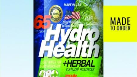 Herbal 65