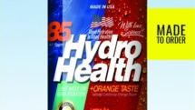 Orange 85