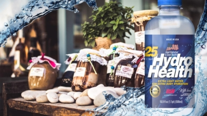 25 HydroHealth: Great For Organic Products Shops & Online Stores