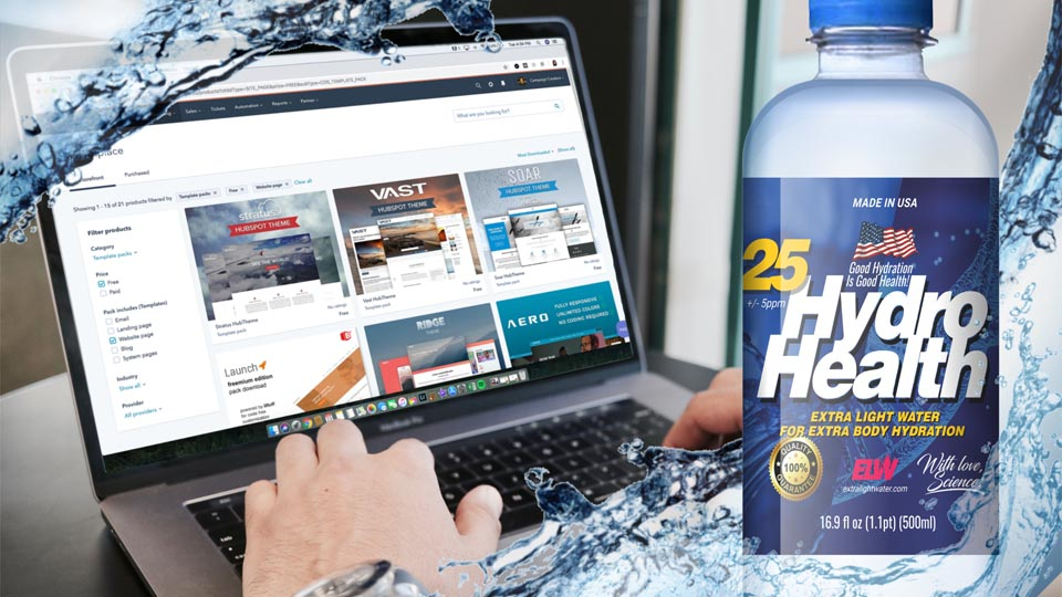25 HydroHealth Range: Ideal Products for Online Stores 2