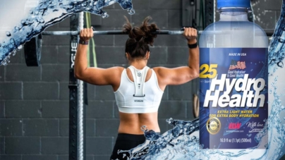 25 HydroHealth For Gyms: See Your Benefits