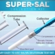 SUPER SAL – Saliva Deuterium Test Kit by Source Energetix
