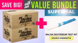 VALUE BUNDLE: SAVE $45