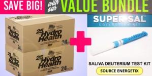 VALUE BUNDLE: SAVE $45