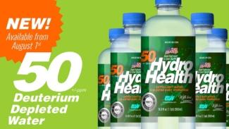 50 HydroHealth 24pcs x 500ml Box