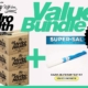 Value Bundle: Save $50
