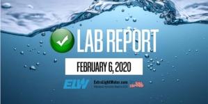 Lab Report February 6, 2020